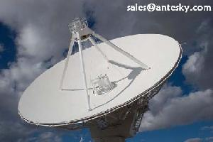 18 5m satellite dish antenna