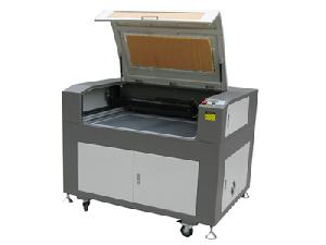 laser engraving machine lg900