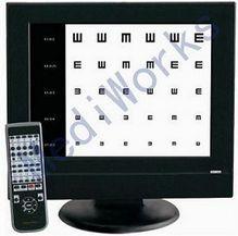 c900 vision chart