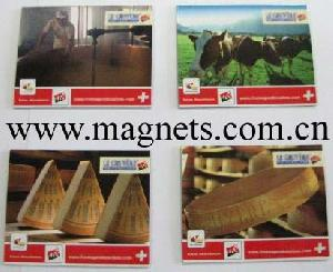 advertising magnet promotional