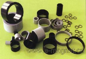 bonded ndfeb magnet neodymium
