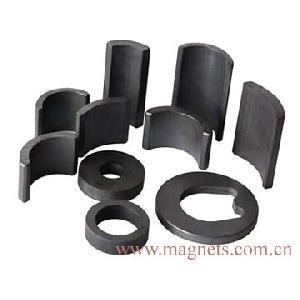 ceramic ferrite magnets