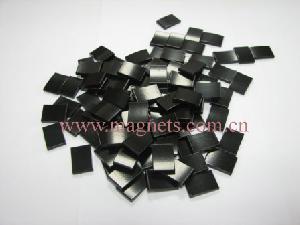 ferrite arc magnets segment