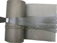 flexible ndfeb magnetic sheet