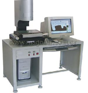 image measuring instrument magnets inspection