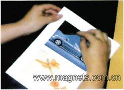 inkjet printable magnet sheets