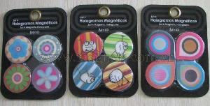 magic magnets lenticular