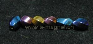 magnetic necklace therapy rainbow