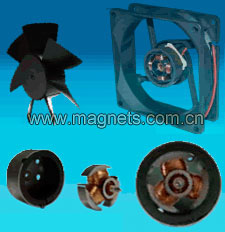 motor strip magnetic