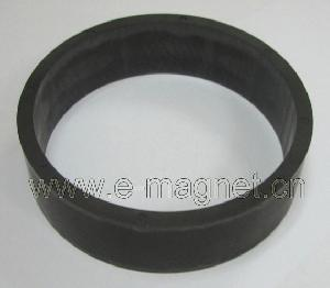 ndfeb ring magnet multipole