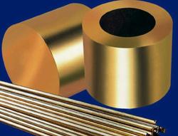 tin bronze beryllium copper