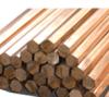 silicon bronze rod copper nickel c64700 c18000