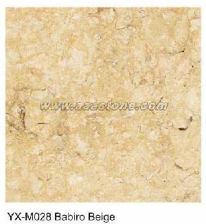 babiro beige marble tiles
