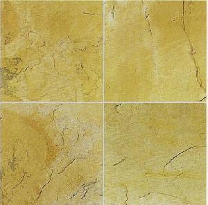 sandstone slate slab tile