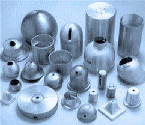 manufacture assembly metal stamping