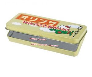 pencil case box stationery