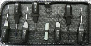 dental luxators