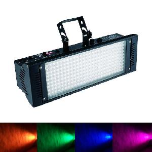dmx led strobe light