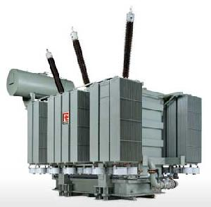 oil cooled transformers