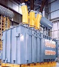 power rectifier transformers