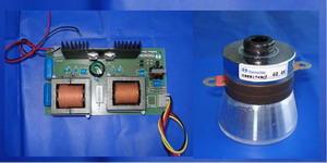 pcb board transducer