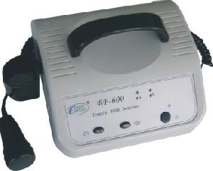 fetal doppler bf 600