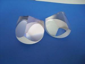 corner cube retroreflector prism