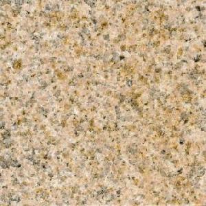 rusty granite