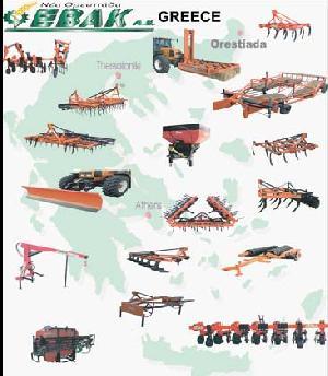 ebak s agricultural machines