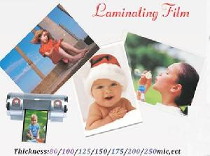 laminating film lamination pouches laminator office consumable