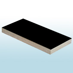 Top Grade Film Faced Plywood / / H Beam / 3 Plies Shuttering