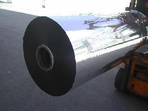 metalized pe film petfilm cpp