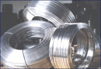 18 gauge electro galvanized tie wire