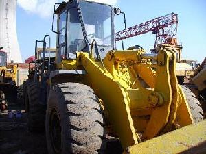 komatsu wheel loader 320 3 conditions