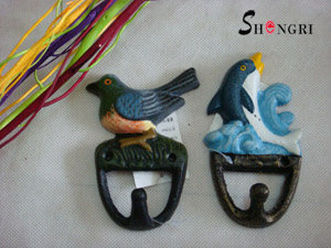 bird hook srgg 4111 dolphin 4113