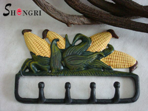 cast iron corn hook srgg 4116