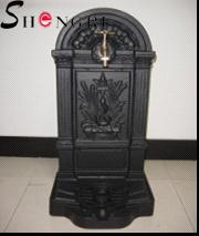 cast iron fountain 80010