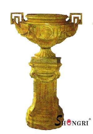 cast iron urn srhp 1049