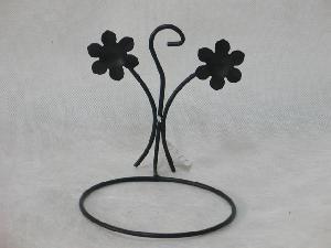 wire flower pot holder srts 9323