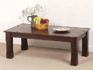 wooden table manufacturer exporter