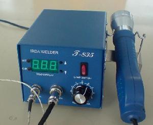 welding machine bga irda welder t835