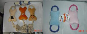 rope pet toy