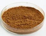 instant pu erh tea powder