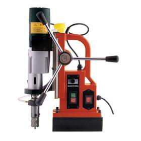 2 variable magnetic drill machine