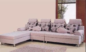 upholstered fabric modern l sharp sofa seat living room seating furniture