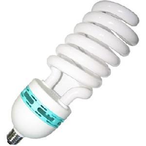 105w spiral compact fluorescent lamp cfls