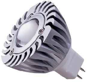 5w led bulb spotlight mr16 12v dc