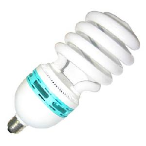 85w energy saving lamp spiral cfl light
