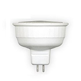 9w mr16 cfl els light bulb energy saving
