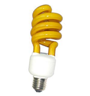 mosquito repelling cfl lamp killing light bulb